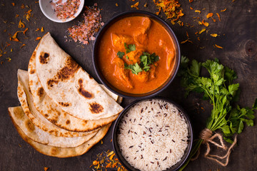 the best indian restaurants when eating out in Glasgow