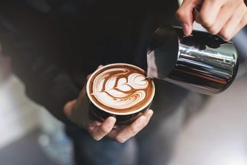 coffee in glasgow